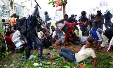 Tracasseries policières à l'endroit des jeunes gens à Kinshasa